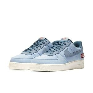 New Nike Air Force 1 One Low LV8 CD7785-400 Mens